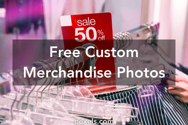 250+ Great Custom Merchandise Photos · Pexels · Free Stock Photos