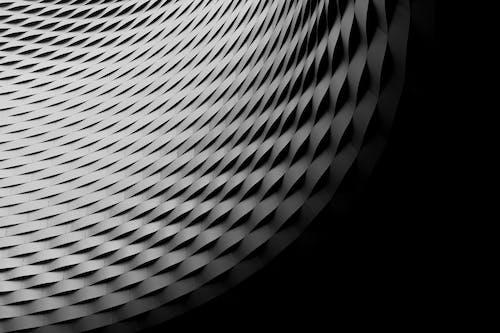 Imagine de stoc gratuită din alb-negru, arhitectură, arhitectură modernă, artă