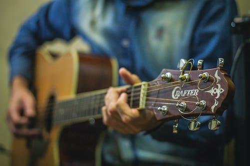 Kostnadsfri bild av instrument, ljudinspelning, musikalisk, musikalisk komposition
