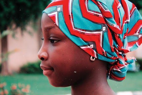 Základová fotografie zdarma na téma african american girl, africké dívky, černá holka, dítě