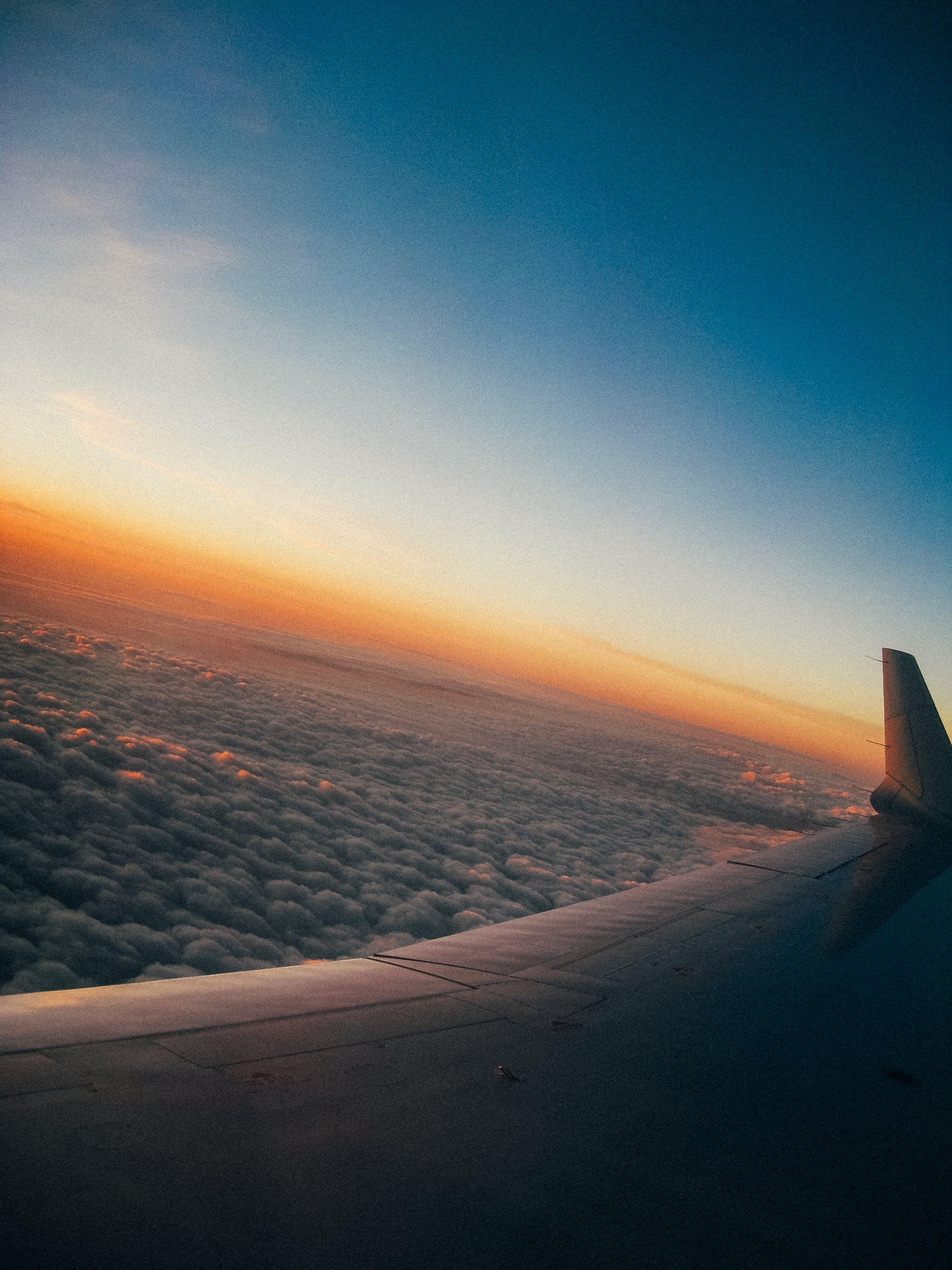 Foto profissional grátis de 2019, aéreo, aerofotografia, aeronave