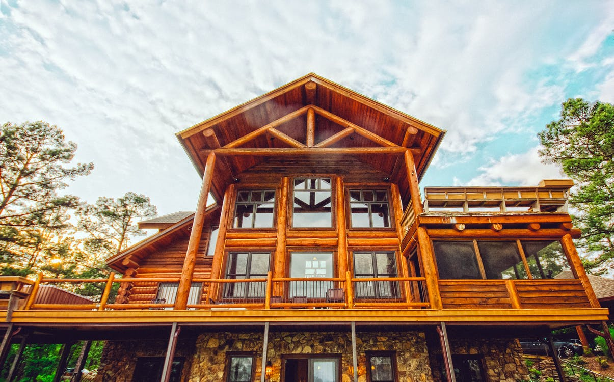 investing in vacation house