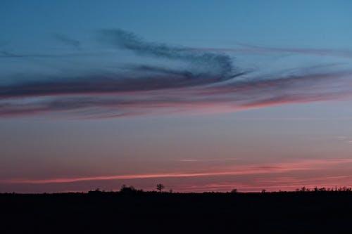 Fotos de stock gratuitas de al aire libre, amanecer, anochecer, cielo