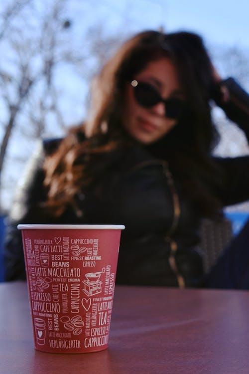 Ingyenes stockfotó álló kép, csésze, divat, életmód témában