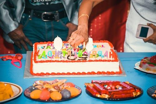 Free stock photo of birthday, birthday cake, birthday party, cake