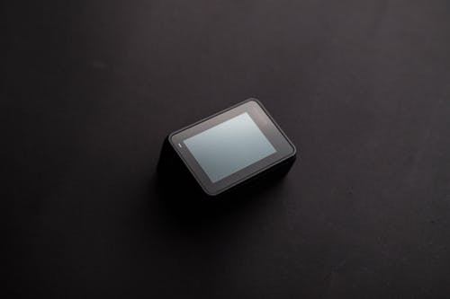 คลังภาพถ่ายฟรี ของ ดำ, เลนส์กล้อง, โกโปร
