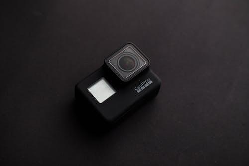 Δωρεάν στοκ φωτογραφιών με gopro, ηλεκτρονικά είδη, ηλεκτρονικός, κάμερα