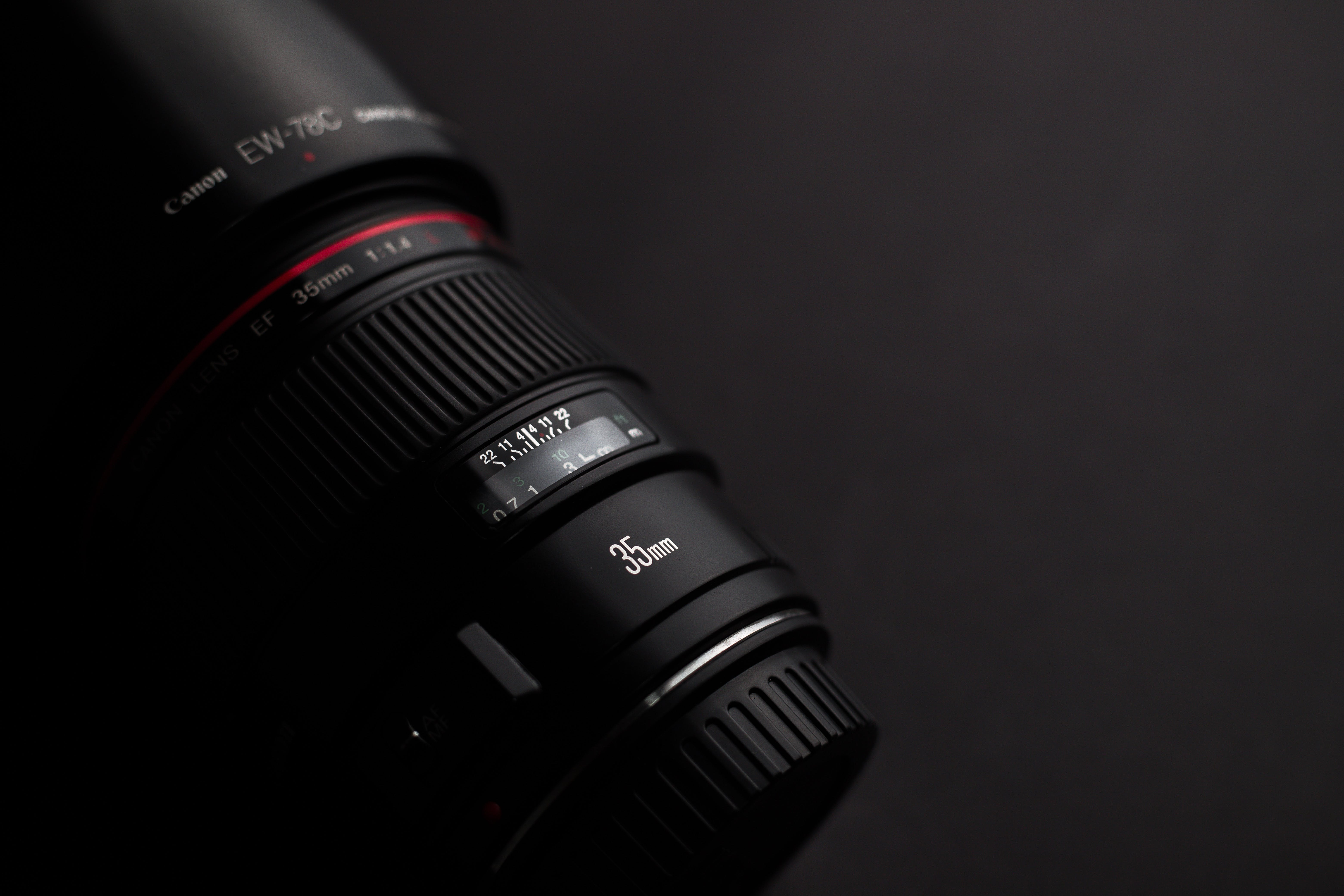 Gratis lagerfoto af 35 mm, kameralinse, linse, udstyr