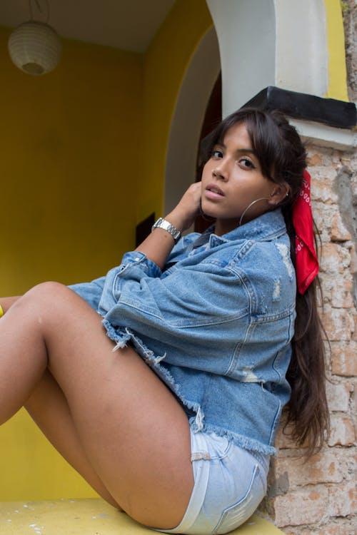 Foto d'estoc gratuïta de #girl, #models