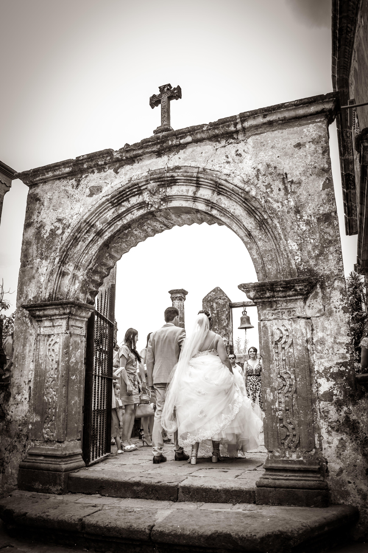 교회, 남동생, 드레스, 멋진의 무료 스톡 사진