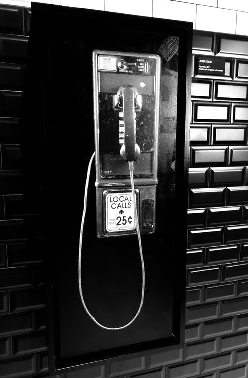Ảnh lưu trữ miễn phí về Điện thoại, phong cách cổ điển