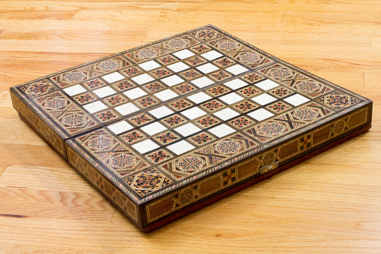 board game, chess, chess board