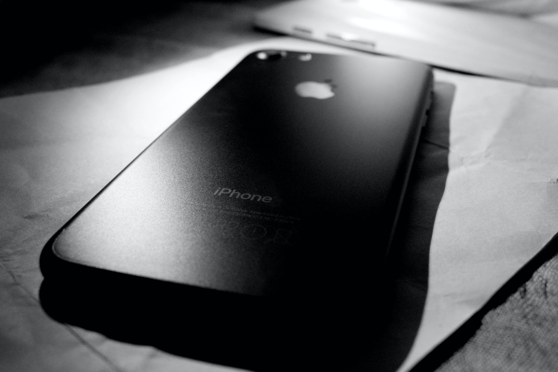 Similar photos jet black iphone 7