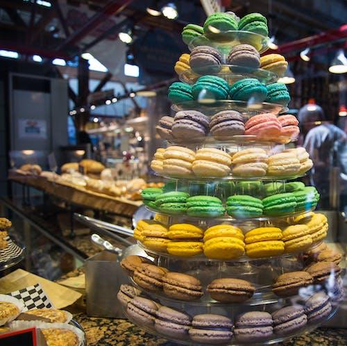 Foto d'estoc gratuïta de desert, pastís