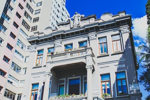 Free stock photo of palace