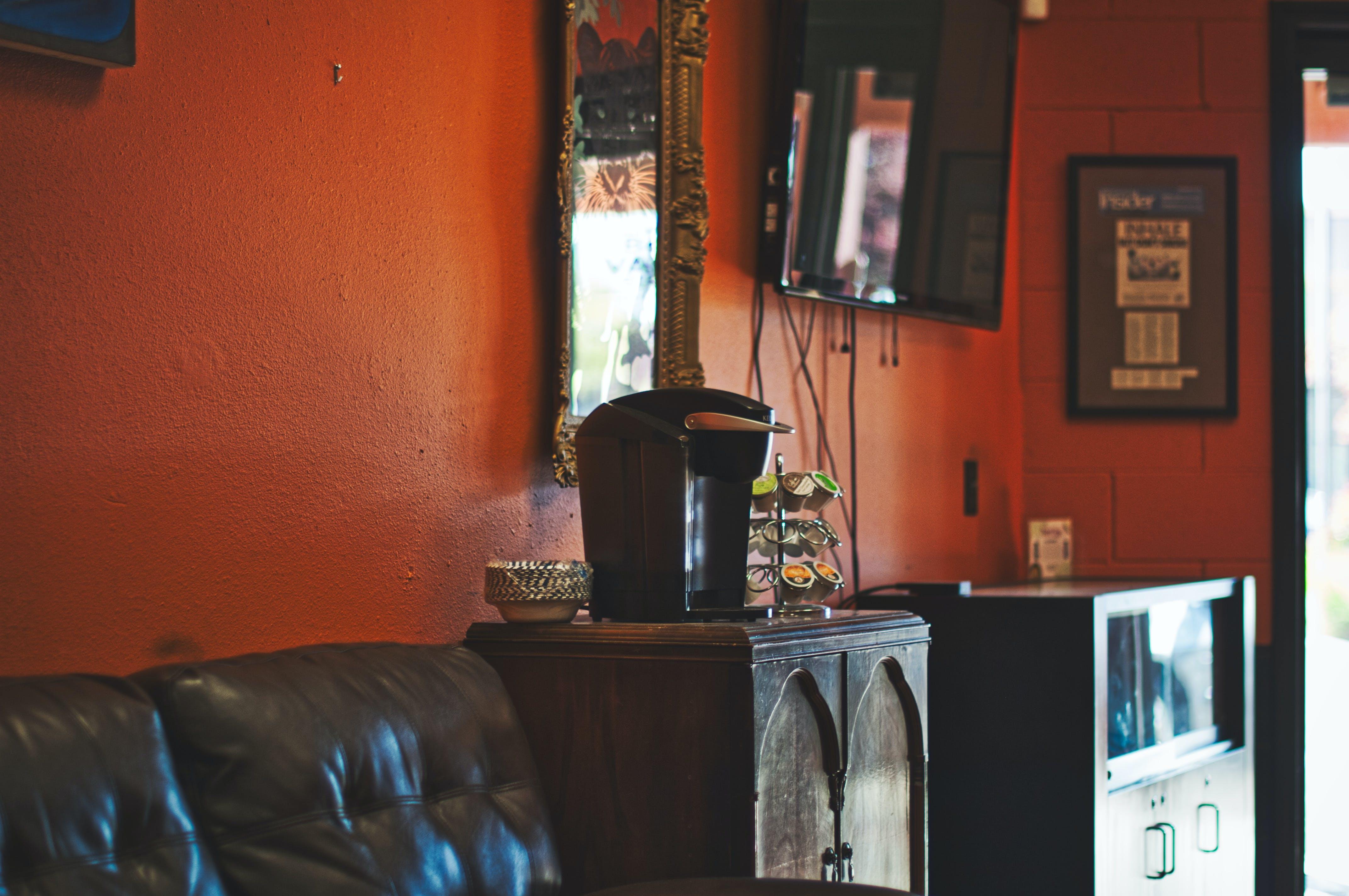 アンティーク, コーヒー, ショップ, ビジネスの無料の写真素材