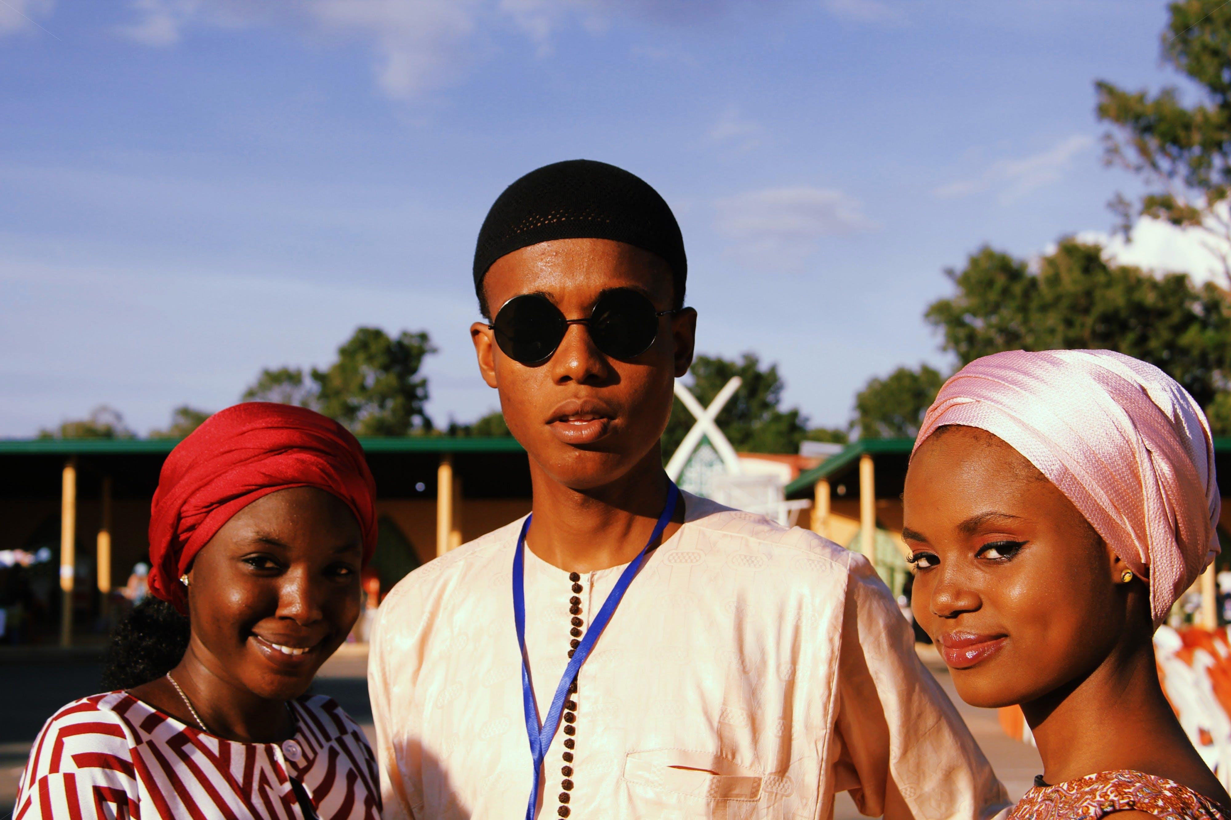 Безкоштовне стокове фото на тему «єднання, афроамериканський, афроамериканці, веселий»