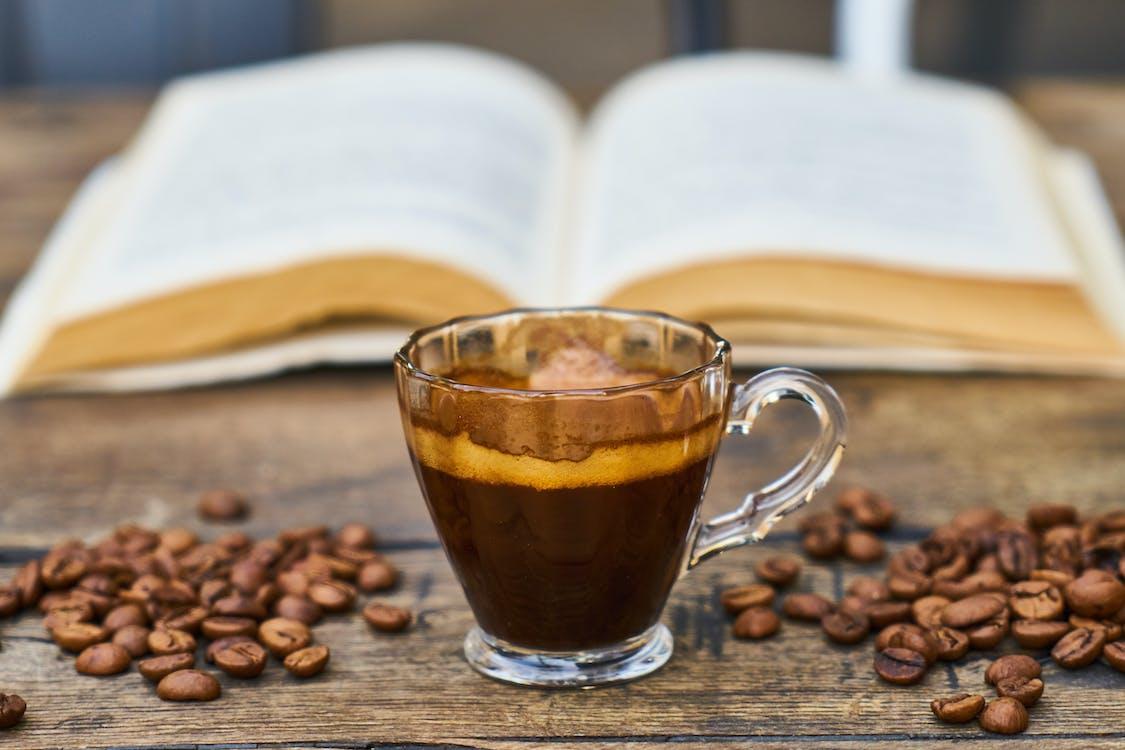 arabica, cafe, ανάγνωση