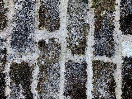 Darmowe zdjęcie z galerii z beton, cegła, kamień, tło