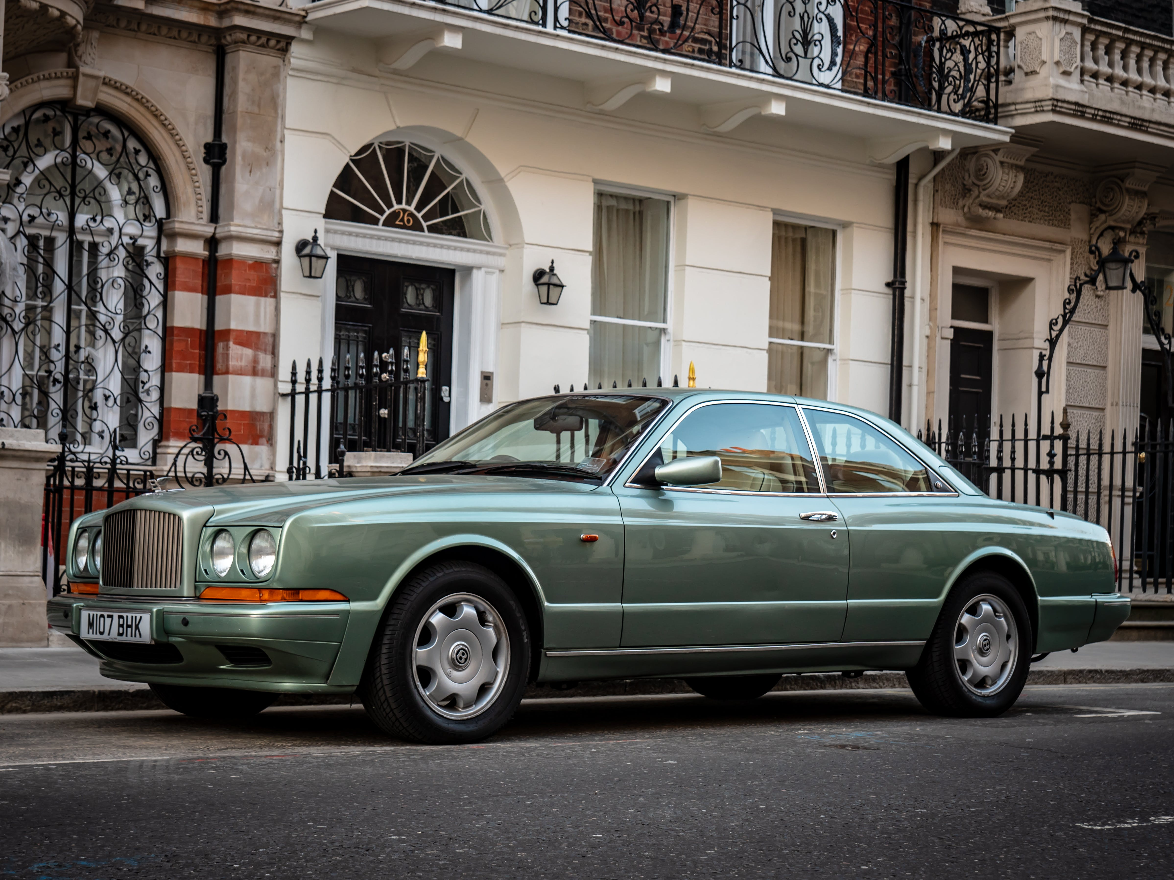 Free stock photo of bentley, Bentley Continental GT, coupe, luxury car