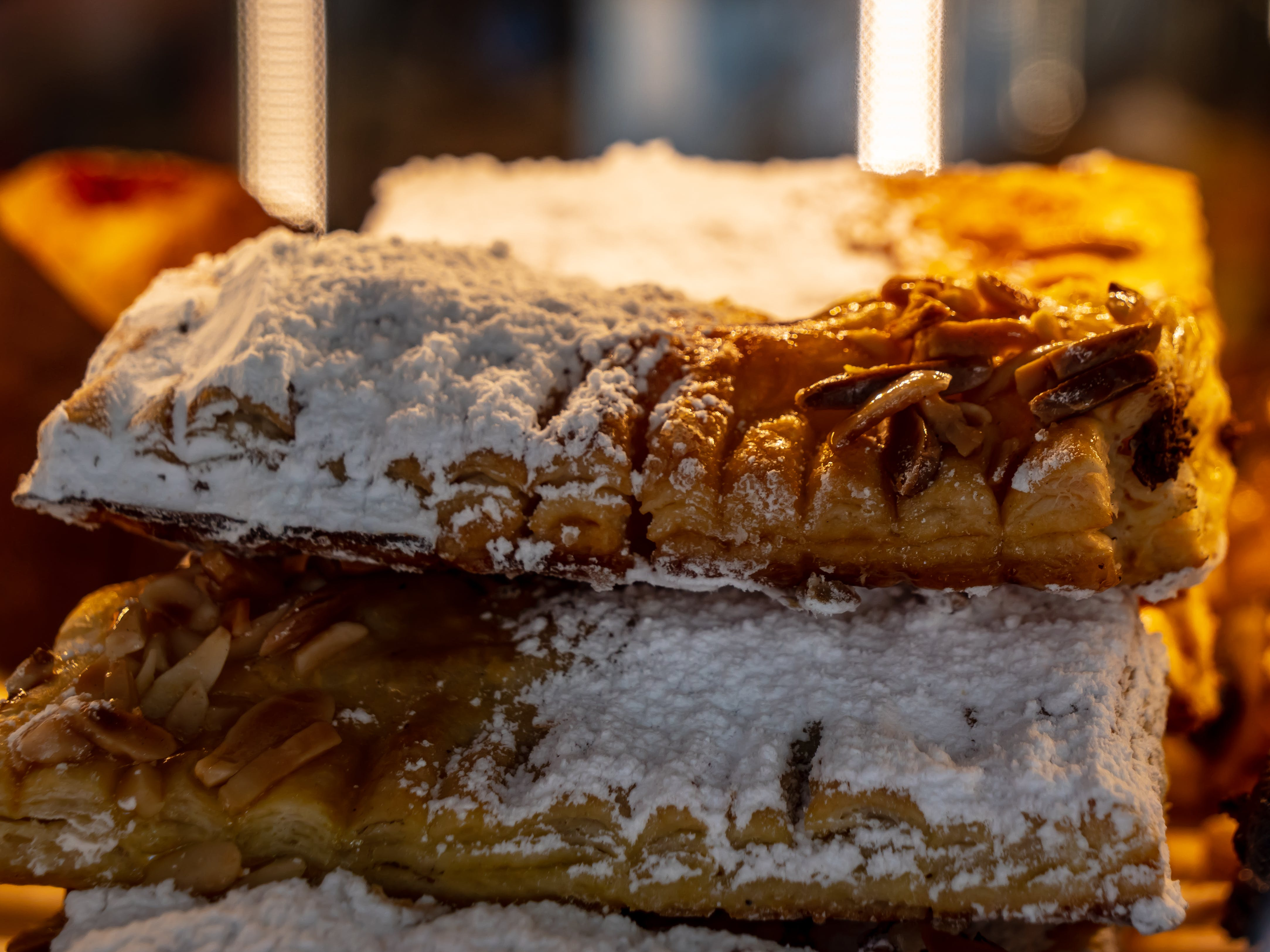 Free stock photo of dessert, pastry, street food, sweets