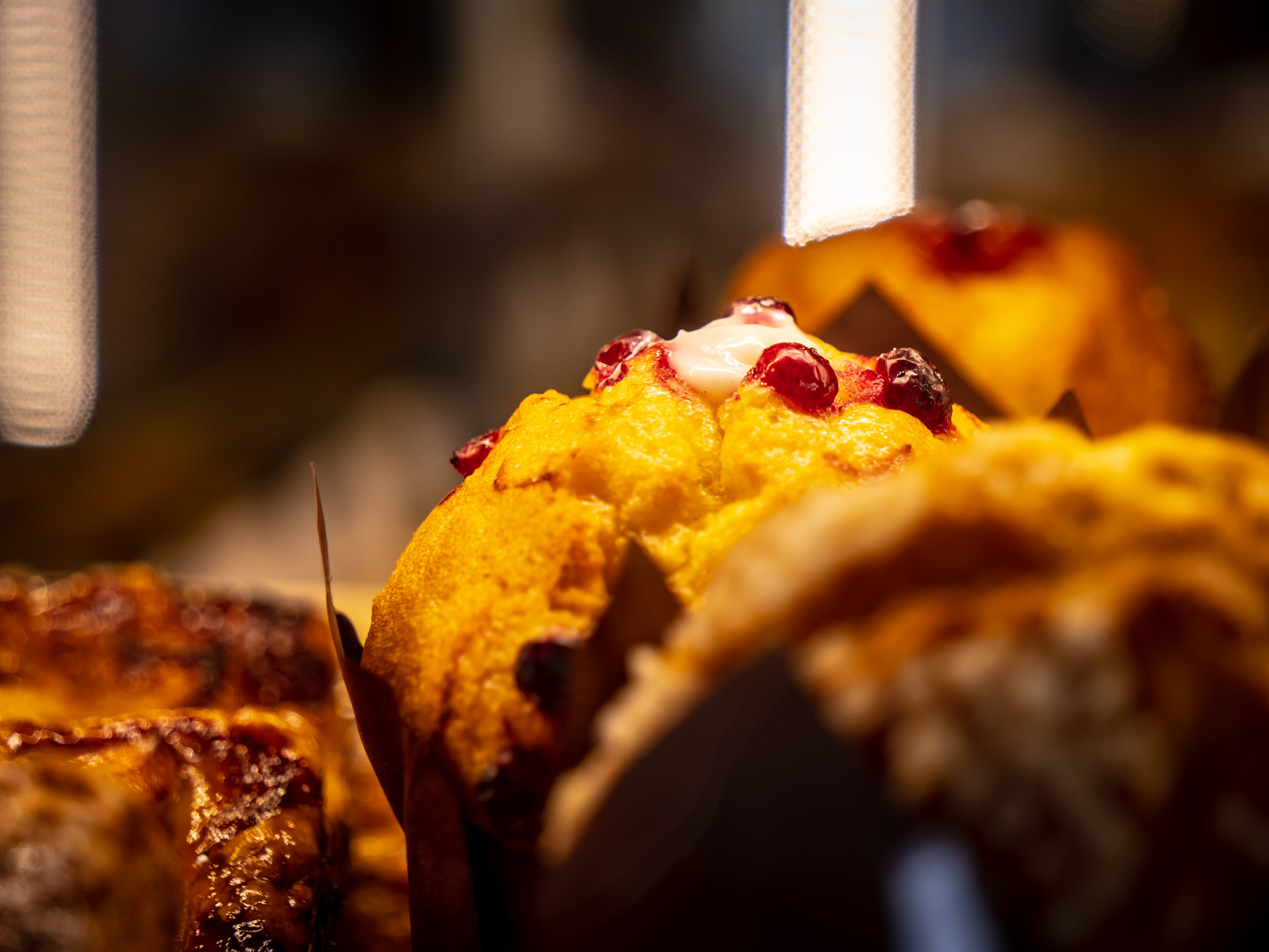Free stock photo of dessert, muffin, street food, sweets