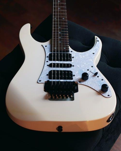 guitarra, 吉他, 復古吉他, 搖滾吉他 的 免費圖庫相片