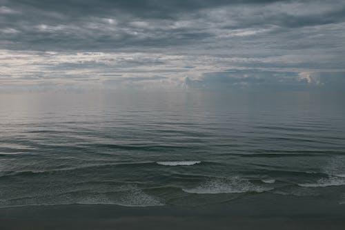 Imagine de stoc gratuită din apă, carolina de sud, faleză, furtună