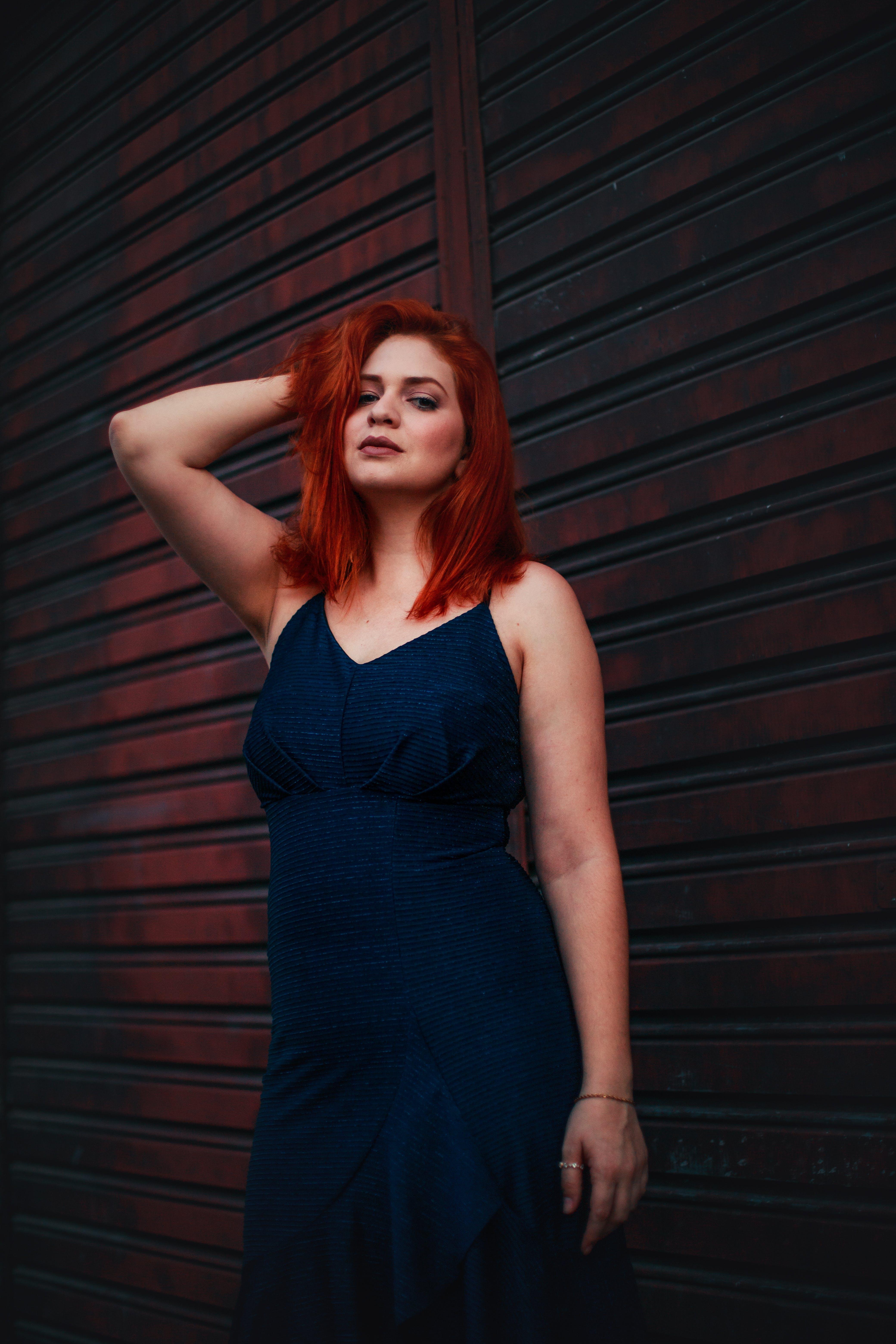 Foto d'estoc gratuïta de atractiu, bellesa, bonic, cabell