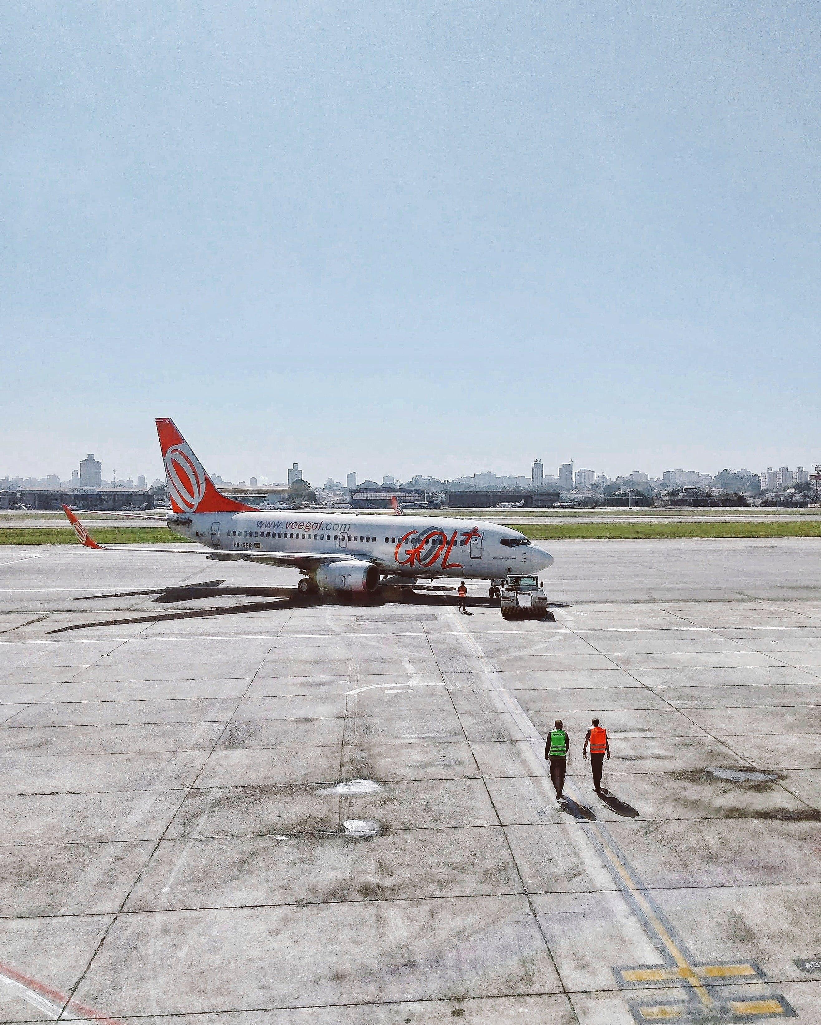 Gratis lagerfoto af asfalt, dagslys, fly, flyselskab