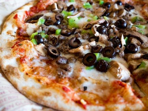 Immagine gratuita di cibo, colore, condimenti, formaggio