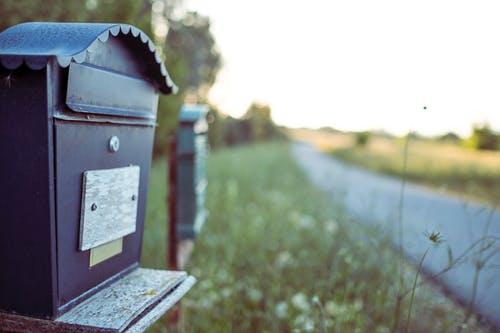 Eメール, アンティークレターボックス, サルデーニャ, ビンテージの無料の写真素材