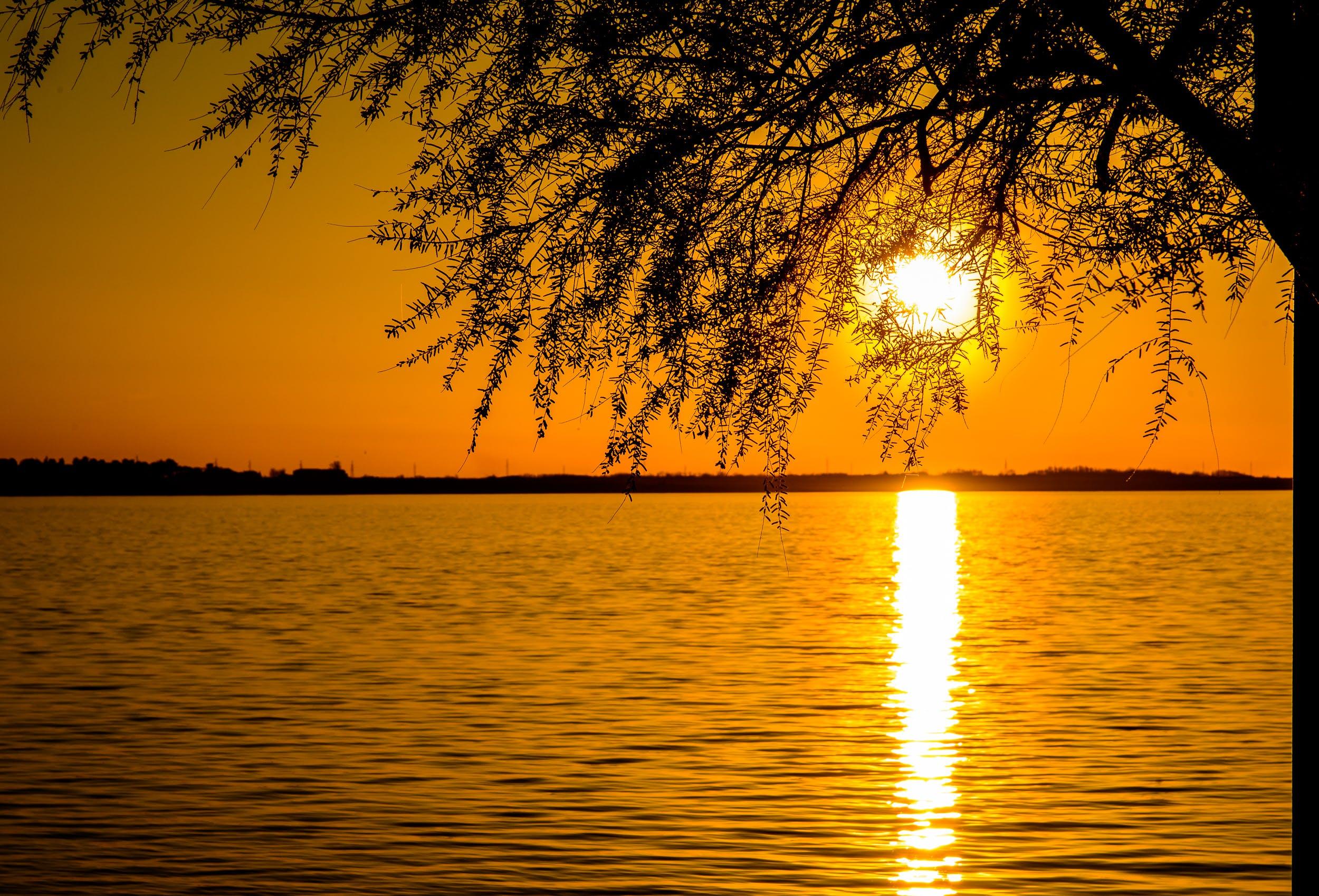 Free stock photo of sunset, beachs, beach sunset, adriatic sea