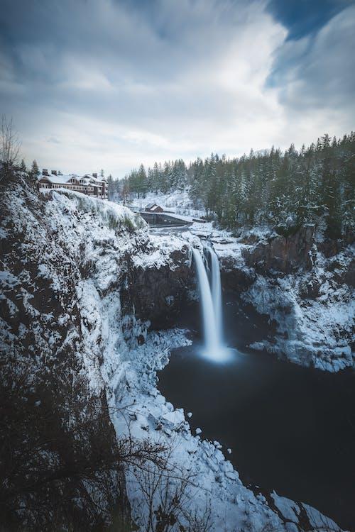 冬季, 冰, 冷, 冷冰的 的 免費圖庫相片