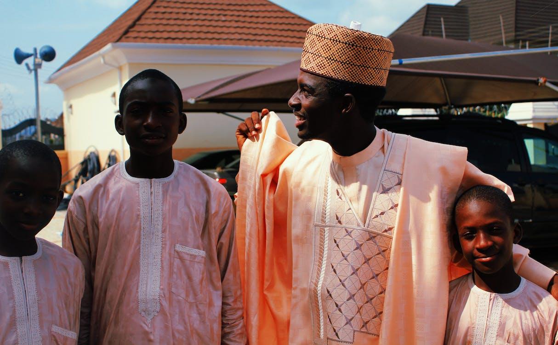 Emas Berperan Besar dalam Menunjang Pertumbuhan Ekonomi Ghana