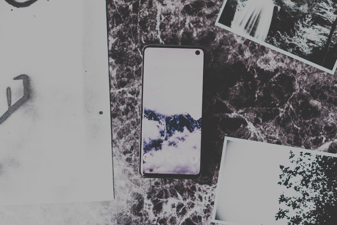 iPhone, 可攜式, 圖片