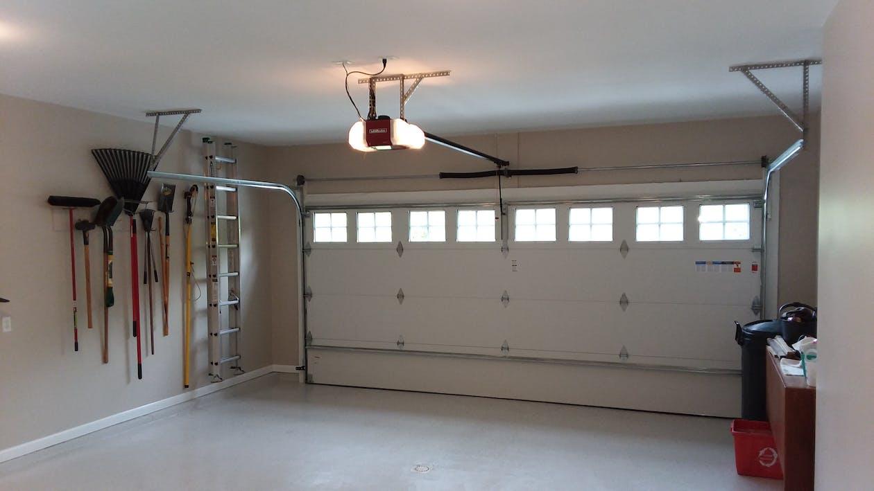 #Grenci garage project