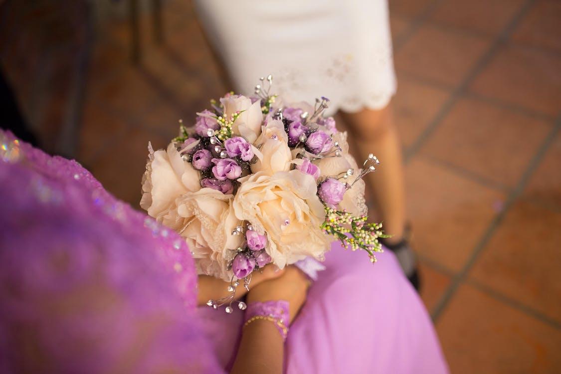 bruiloft, huwelijk