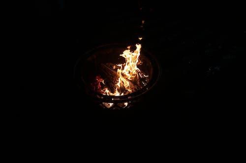모닥불, 불, 불꽃의 무료 스톡 사진