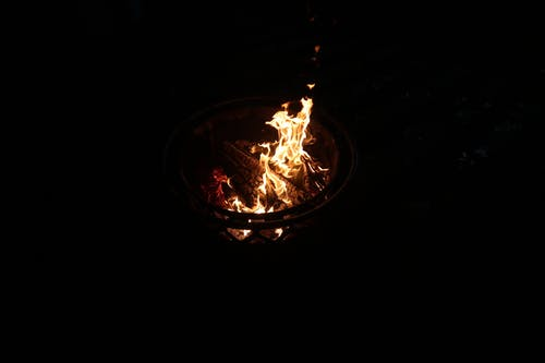Fotos de stock gratuitas de ascua, brasa, fuego