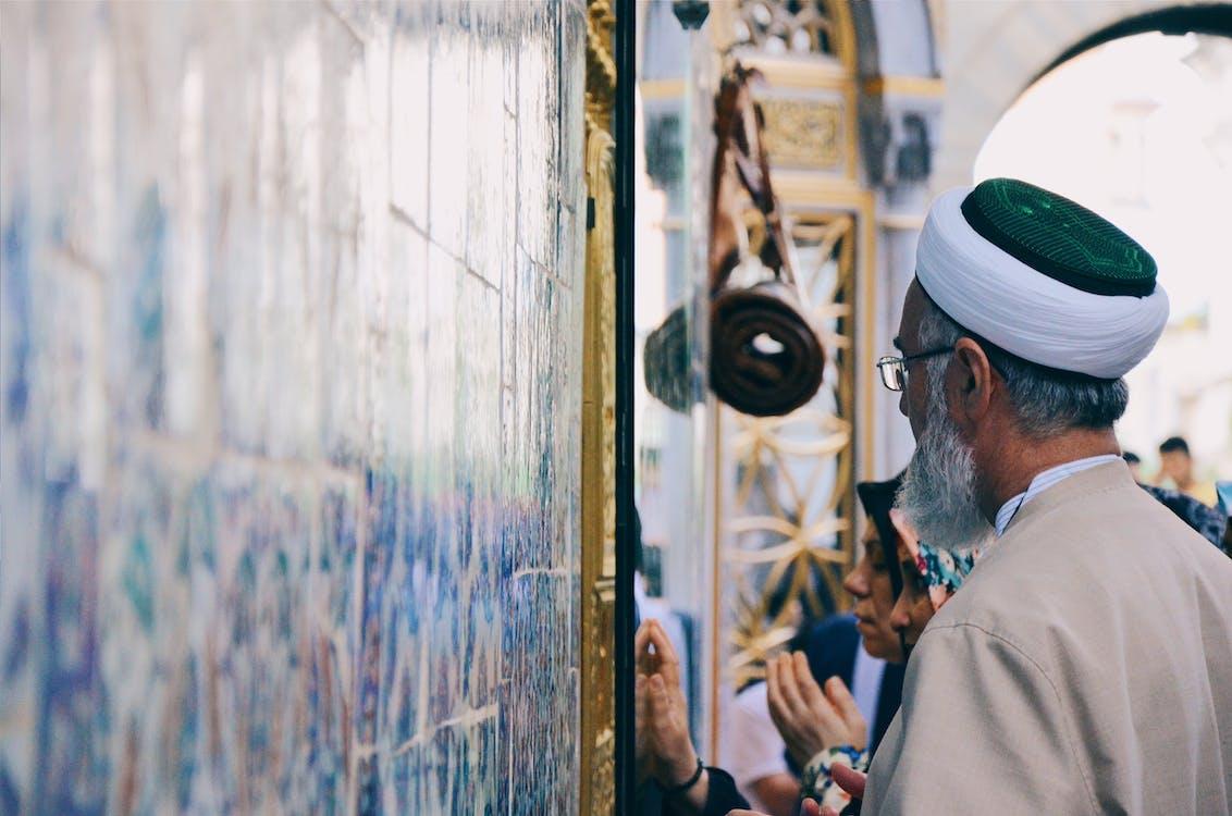 人, 傳統, 儀式