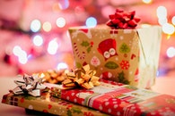 christmas, xmas, surprise