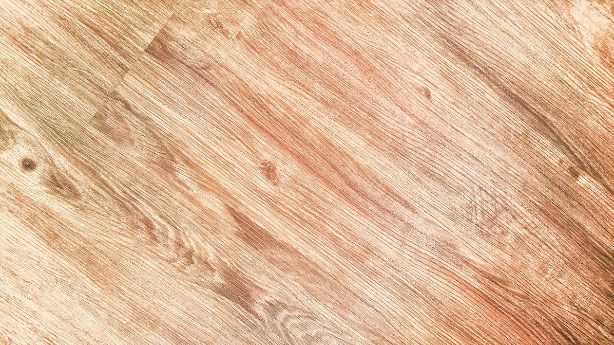 brun, design, hårt träslag