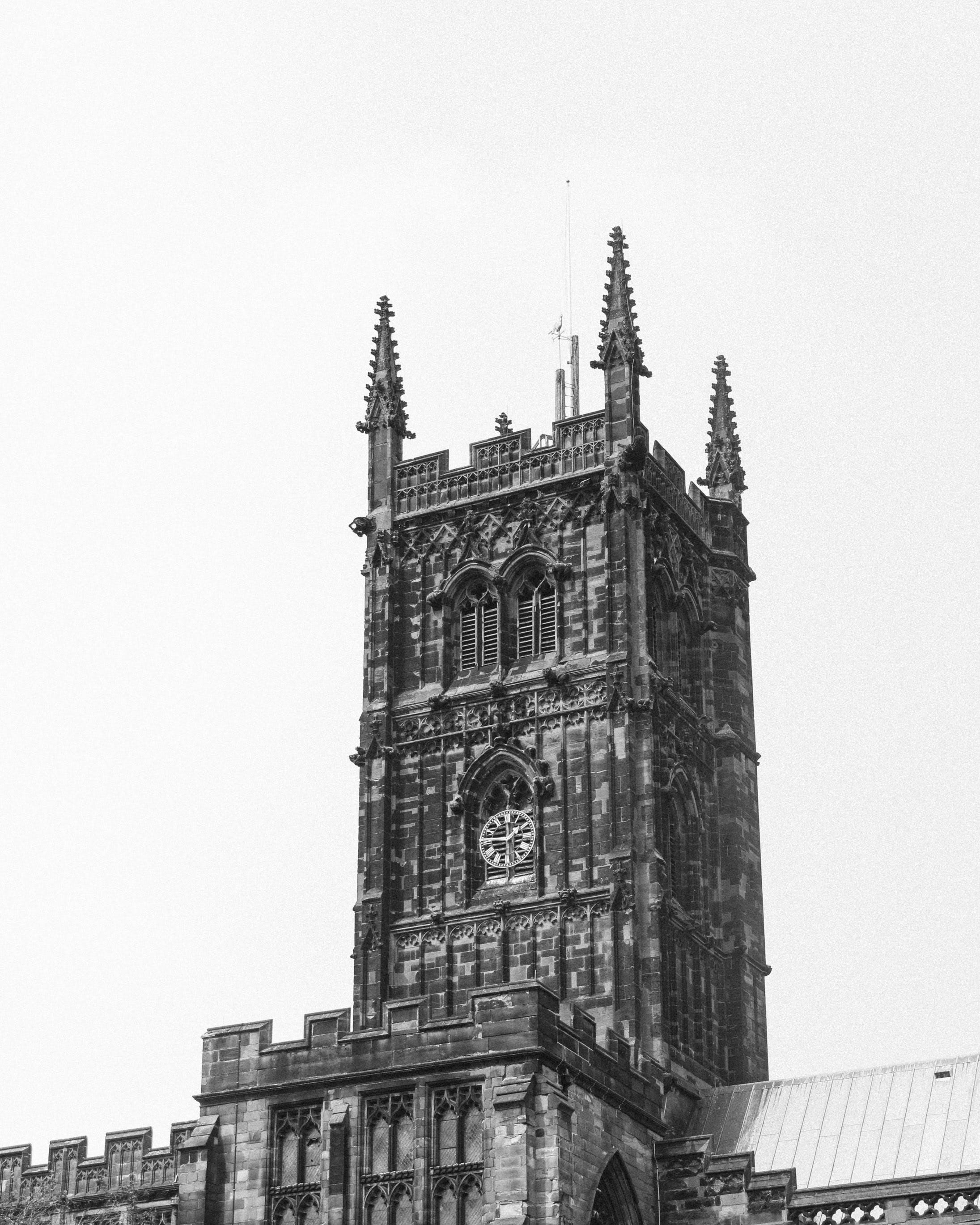 Photos gratuites de architecture, bâtiment, cathédrale, église
