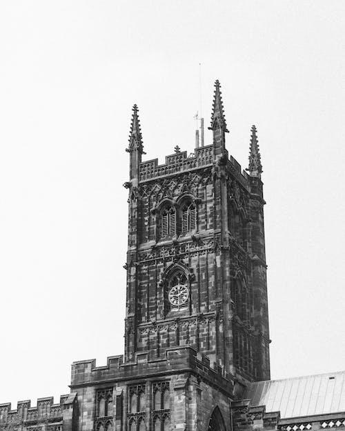 Foto d'estoc gratuïta de arquitectura, catedral, edifici, Església