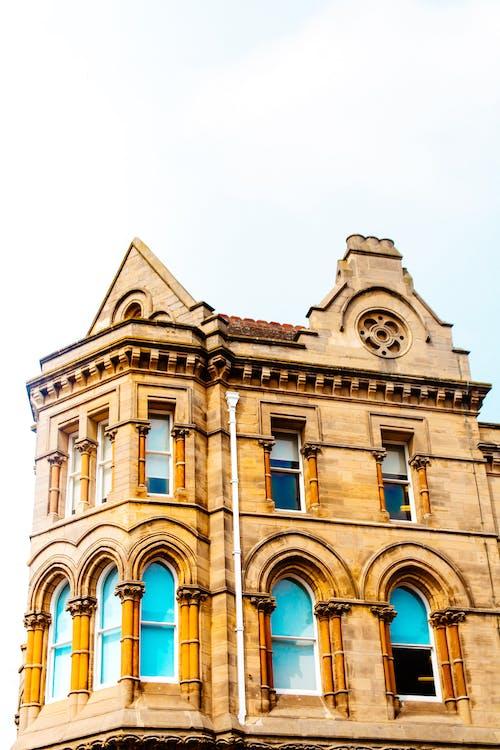 Foto d'estoc gratuïta de arquitectura, edifici