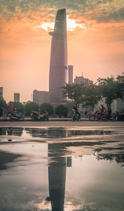 건물의 무료 스톡 사진
