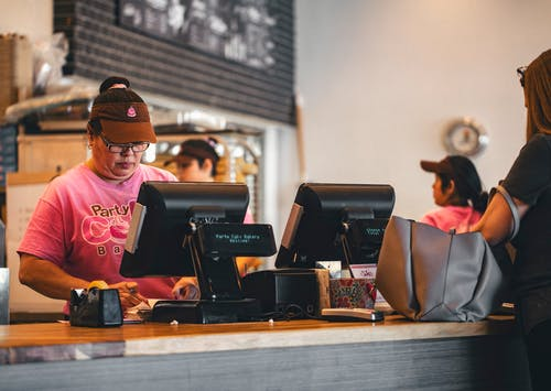 Základová fotografie zdarma na téma dort, Florida, kavárna, klient