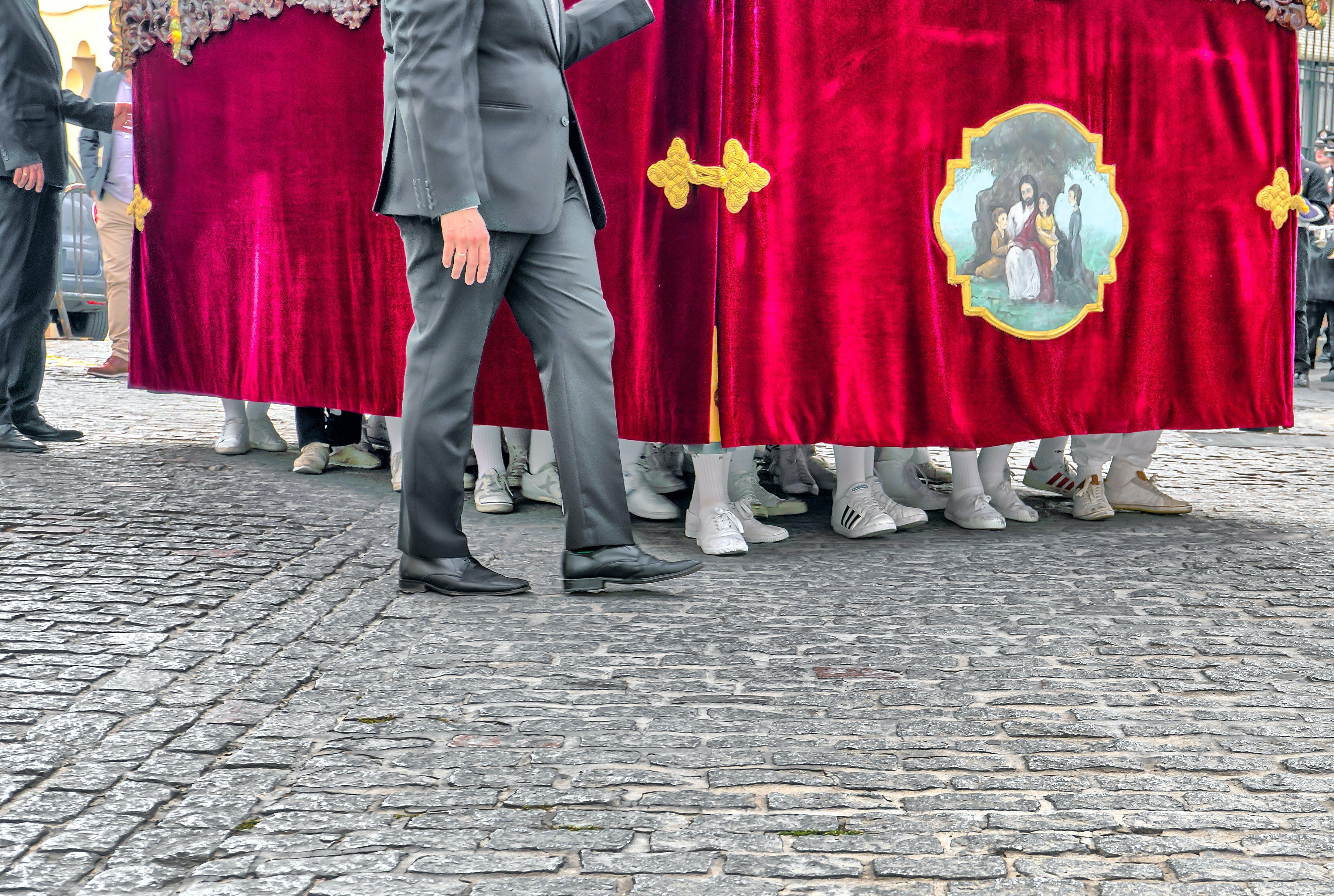 Δωρεάν στοκ φωτογραφιών με άγιος, ανδαλουσία, Ισπανία, καθολικισμός