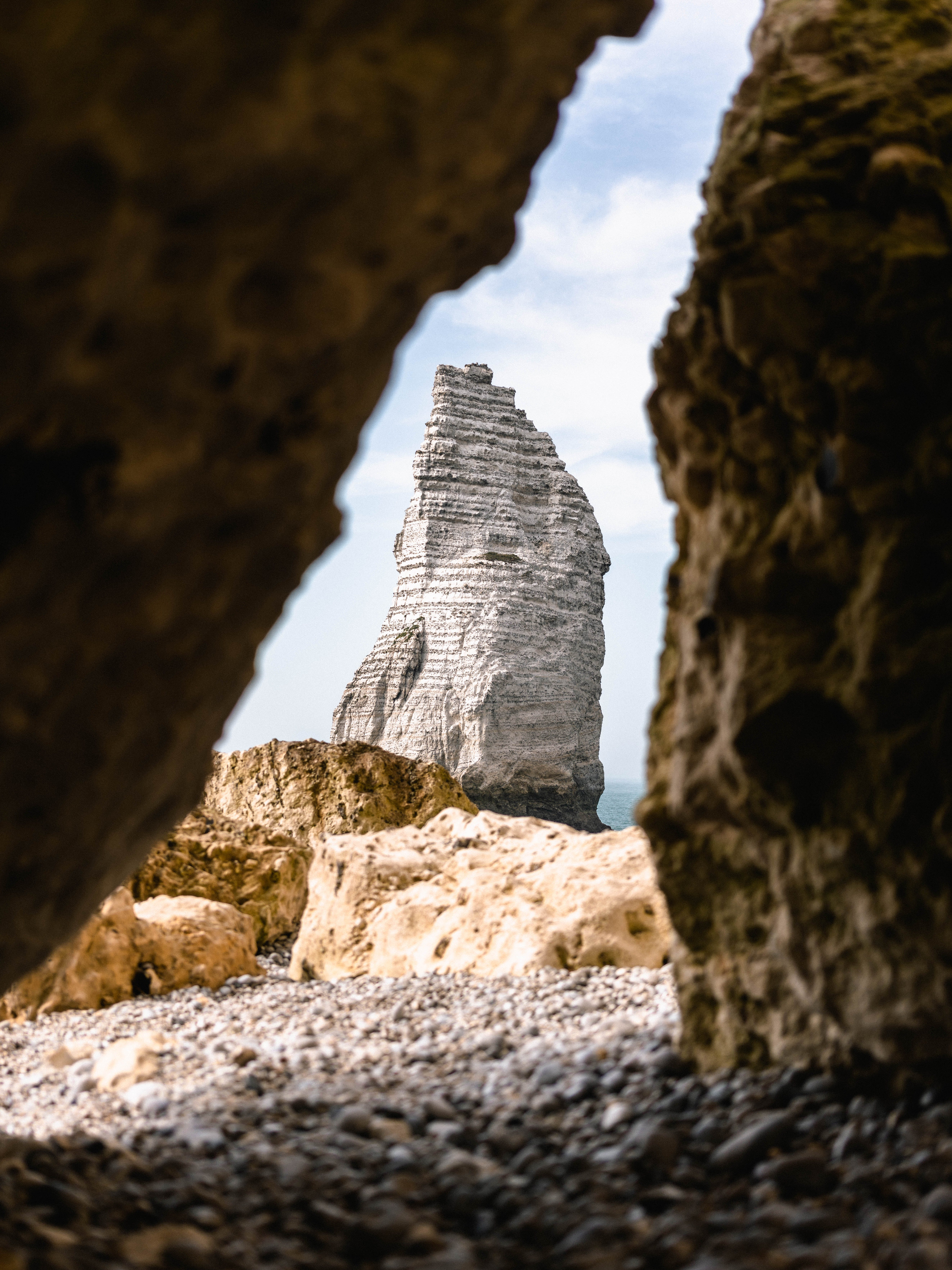 Kostenloses Stock Foto zu berg, erosion, felsen, felsig